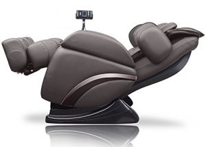 Ideal Massage Luxury Shiatsu Chair