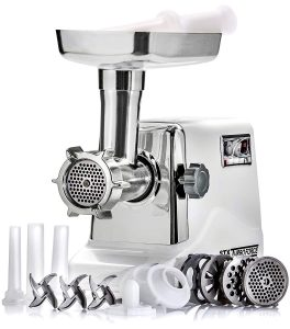 STX International STX Electric Meat Grinder