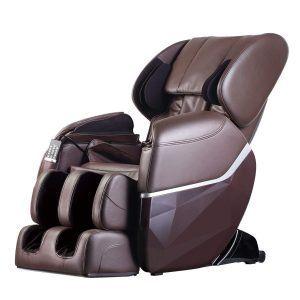MR Direct Recliner Shiatsu Massage Chair