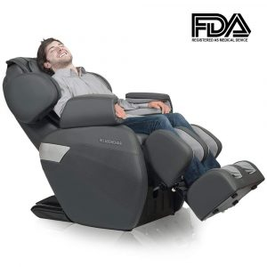 RELAXONCHAIR MK-II PLUS Shiatsu Massage Chair