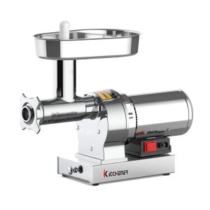 KITCHENER Commercial Grade Electric Meat Grinder