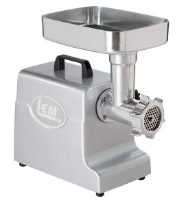 LEM Products 1158 Bite Grinder