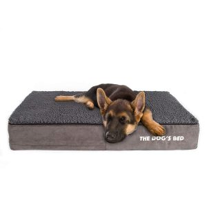 The Dog's Balls Memory Foam Dog Beds