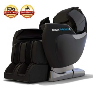 Medical Breakthrough 4 Massage Chair