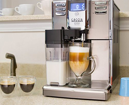 Photo of Top 10 Best Automatic Espresso Machines in 2020 – Reviews