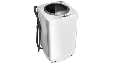 Photo of Top 10 Best Portable Washing Machines in 2020 – Reviews 0 (0)