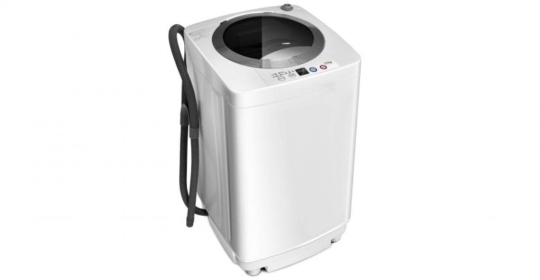 Photo of Top 10 Best Portable Washing Machines in 2020 – Reviews