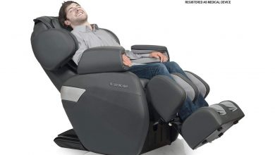 Photo of Top 10 Best Shiatsu Massage Chairs in 2020 – Relax Your Body and Mind 0 (0)
