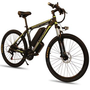 Best Electric Mountain Bike >> Top 10 Best Electric Mountain Bikes In 2019 Reviews Buythe10