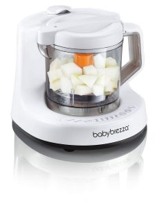 Baby Brezza Puree Baby Food Maker Machine for Toddlers