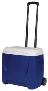 Igloo Island Breeze Cooler 28 Qt. Roller