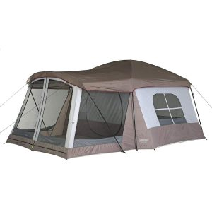 Wenzel Eight Person Klondike Tent
