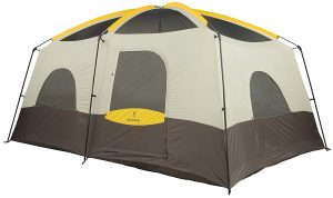 Browning Camping Two-Room Big Horn Tent