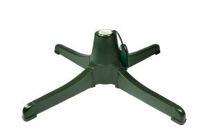 COFFEESAMPLERS Rotating Christmas Tree Stand
