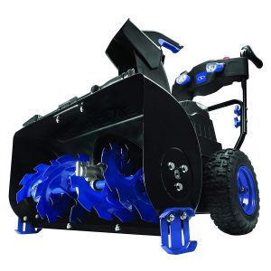 Snow Joe 24-Inch ION8024-CT Cordless Snow Blower (Core Tool Only)