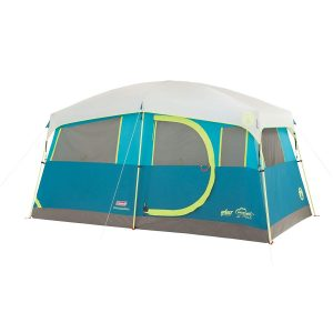 Tenaya Fast Pitch Lake Lighted Cabin Tent