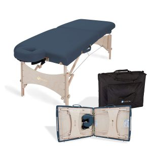 EARTHLITE Harmony Eco-Friendly DX Portable Massage Table
