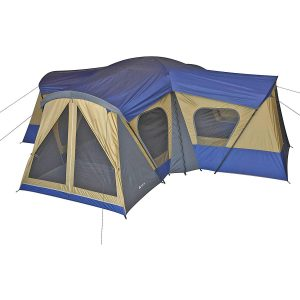 Ozark Trail 14-Person Base Camp Cabin Tent