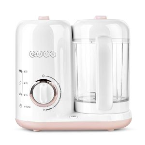minne- QOOC Baby Food 4-in-1 Maker Pro