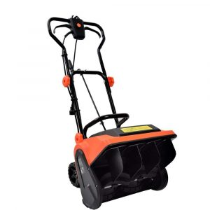 EJWOX Electric 16-Inch Snow Blower