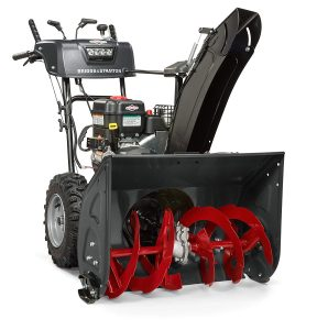 Briggs and Stratton 27 inches Dual-Stage Snow Blower (1696815)