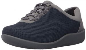 CLARKS Sillian Pine Women's Walking Shoe