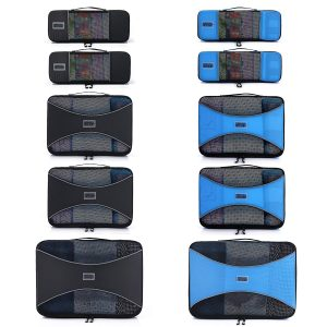 PRO Packing Cubes for Travel - Luggage Organizer Bags