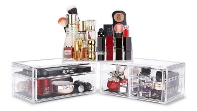 Photo of Top 10 Best Makeup Storages in 2020 – Reviews