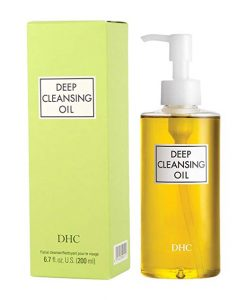 DHC Deep Cleansing 6.7 fl. oz. Oil