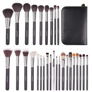 Docolor 29Pcs Professional Makeup Brush Set