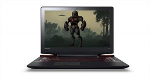 Lenovo IdeaPad 15 Y700 8GB DDR4 Gaming Laptop
