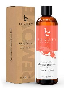 Makeup Remover – Organic and Natural Ingredients for Use