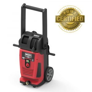 Mighty Clean Baby MC1800 Electric Pressure Washer