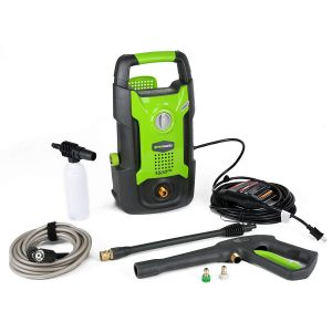 Greenworks 1.2 GPM 13 Amp Pressure Washer