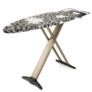 Bartnelli Pro Luxery 51x19 inches ironing board, T-Leg