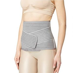 Mamaway Nano Bamboo Postpartum Pelvis C-Section Belly Band