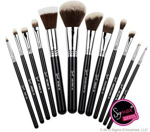 Sigma Beauty Essential Kit - Mr. Bunny
