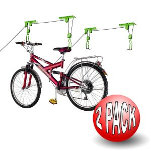 Bike Lane Products Bicycle Storage Rack