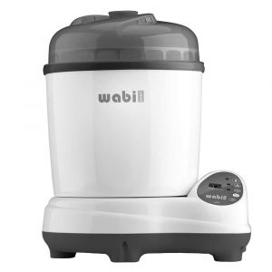 Wabi Baby Electric Steam Dryer and Sterilizer