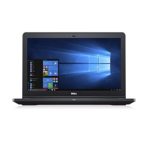 Dell Inspiron 15 5000 5577 Black Gaming Laptop