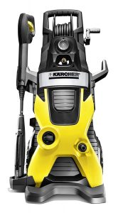 Karcher K5 Premium 2000 PSI Electric Power Pressure Washer