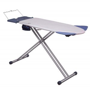 Mabel Home ironing Pro Extra-Wide Board with Shoulder Wing