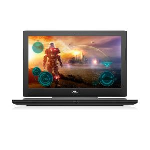 Dell Laptop - seventh Generation Intel Core i5 gaming laptop