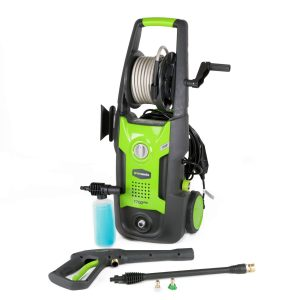 Greenworks 13 Amp 1700 PSI Pressure Washer