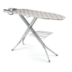 Polder IB-1558BBB 48 x 15 inches Deluxe Ironing Board