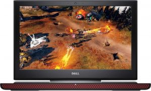 Dell 7000 Series Inspiron 15 Gaming Laptop