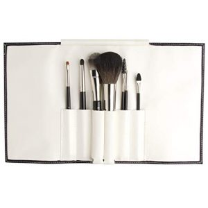 da Vinci Cosmetics Series 4844 Classic Travel Brush Set with 7 Brushes