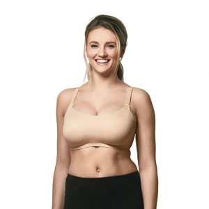 BRAVADO! DESIGNS Invisible Nursing Bra