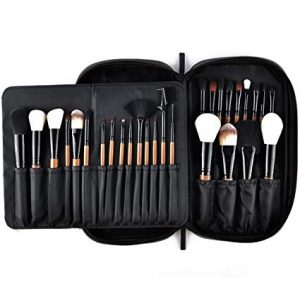 MSQ Makeup Brushes 28pcs Beauty Brushes Sets