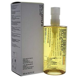 Shu Uemura High Performance 15.2 Ounce Balancing Cleansing Oil